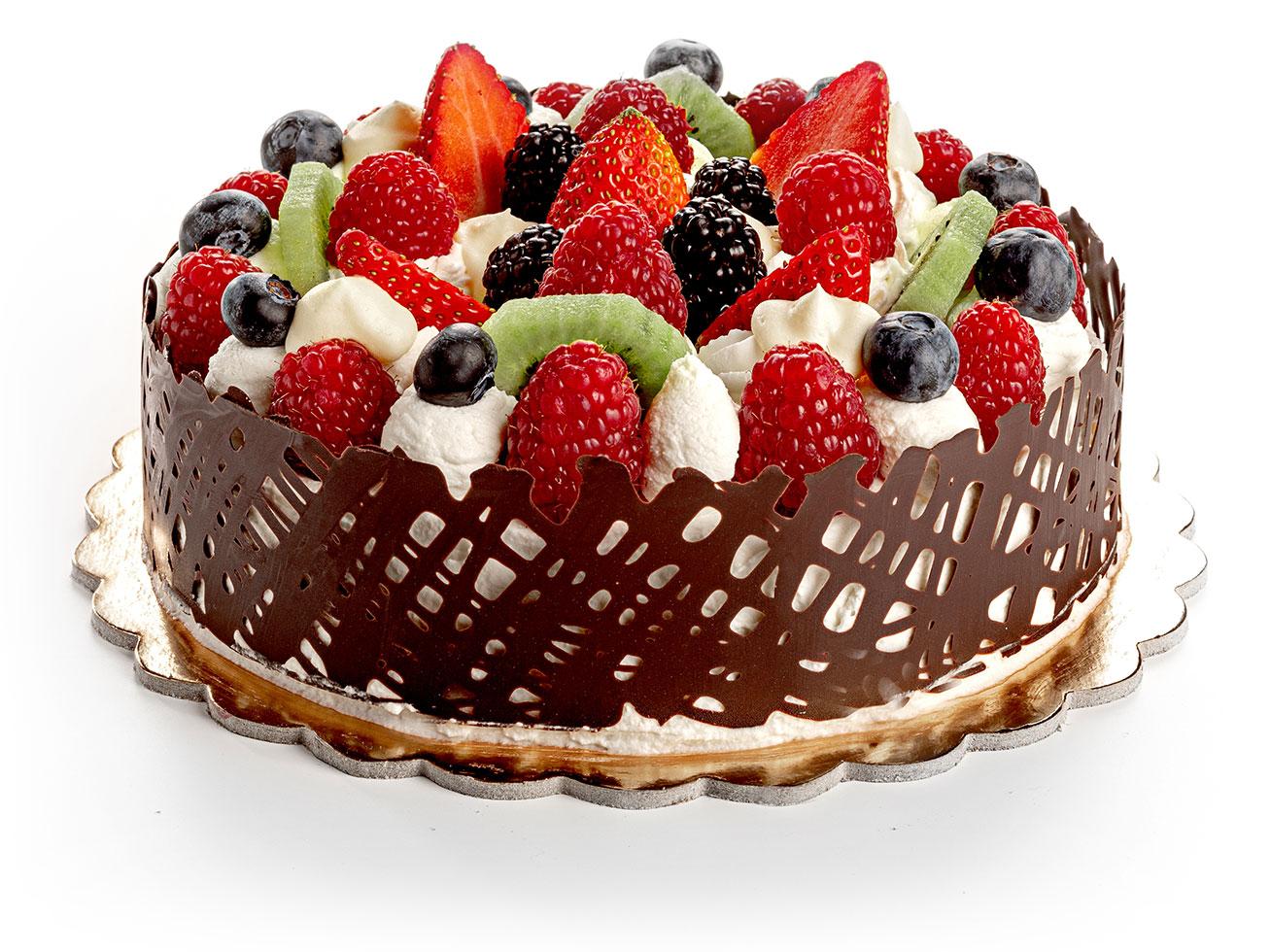 Pasticceria Reina, torta classica